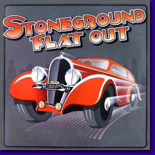 Flat Out - Stoneground