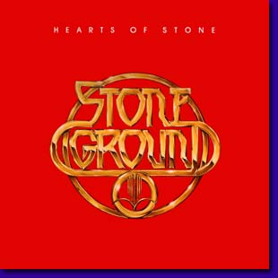 Hearts of Stone - Stoneground