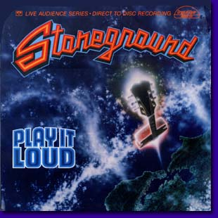 Play it Loud - Stoneground